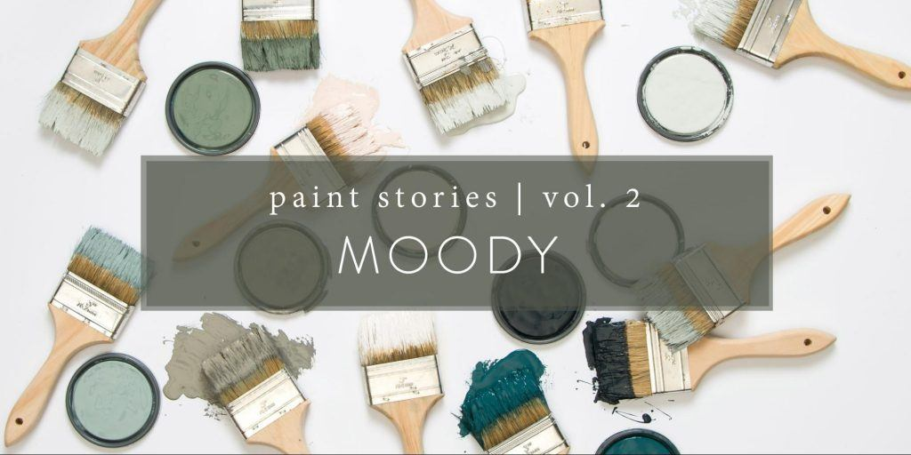 Paint Stories Volume 2: Moody Colors