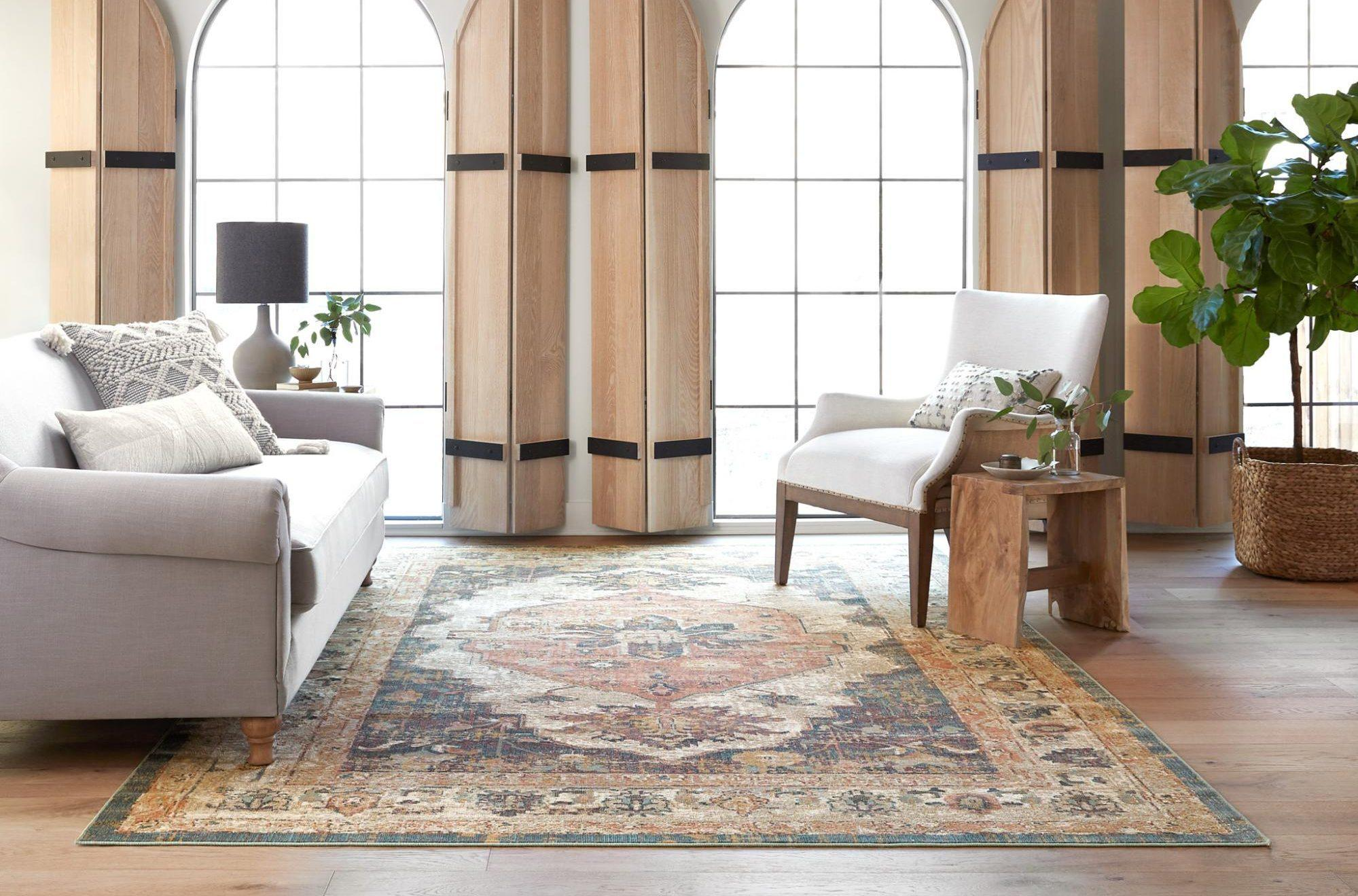 Choosing The Best Rug For Your E Magnolia