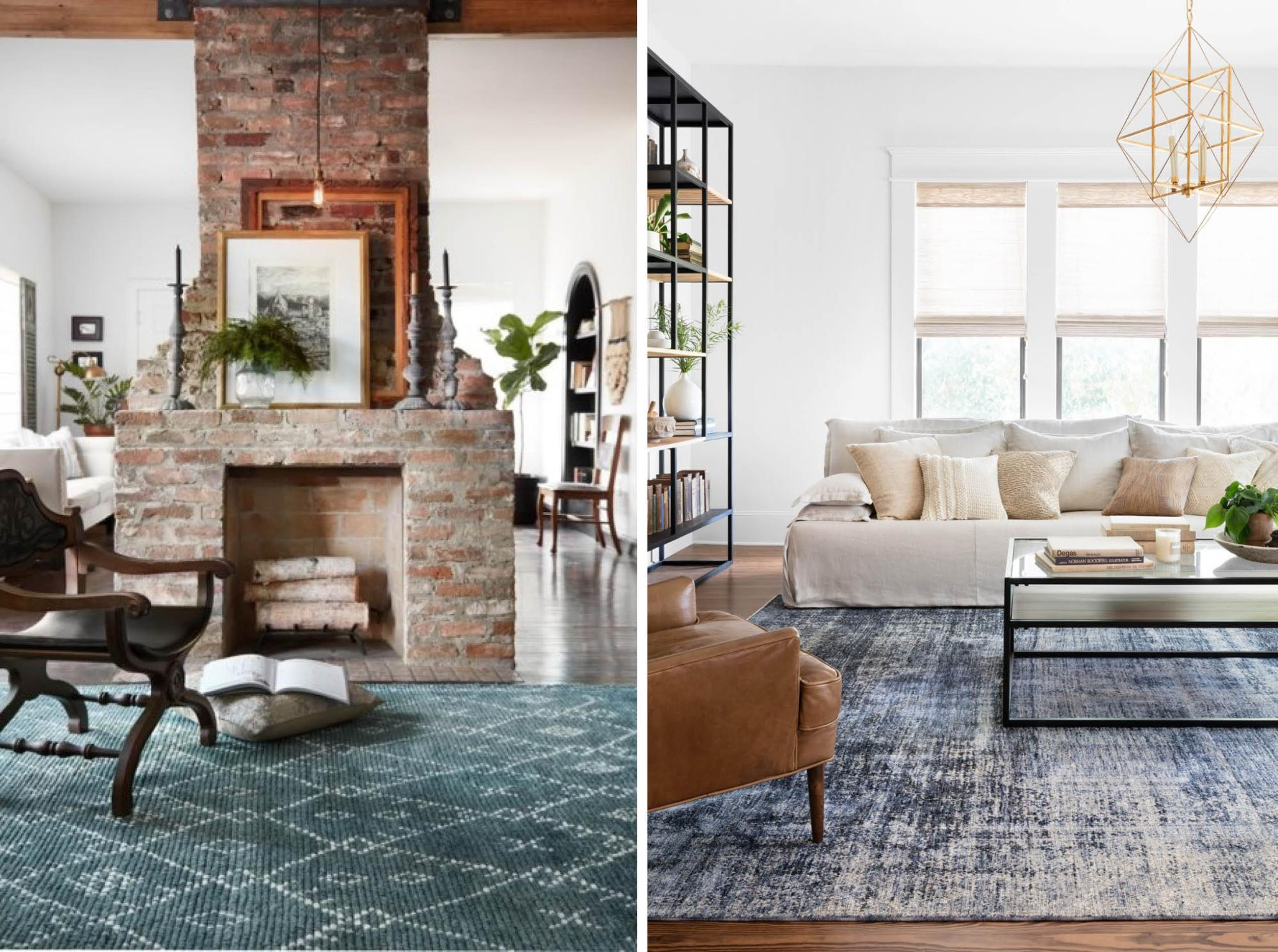 Choosing the Best Rug for Your Space | Magnolia