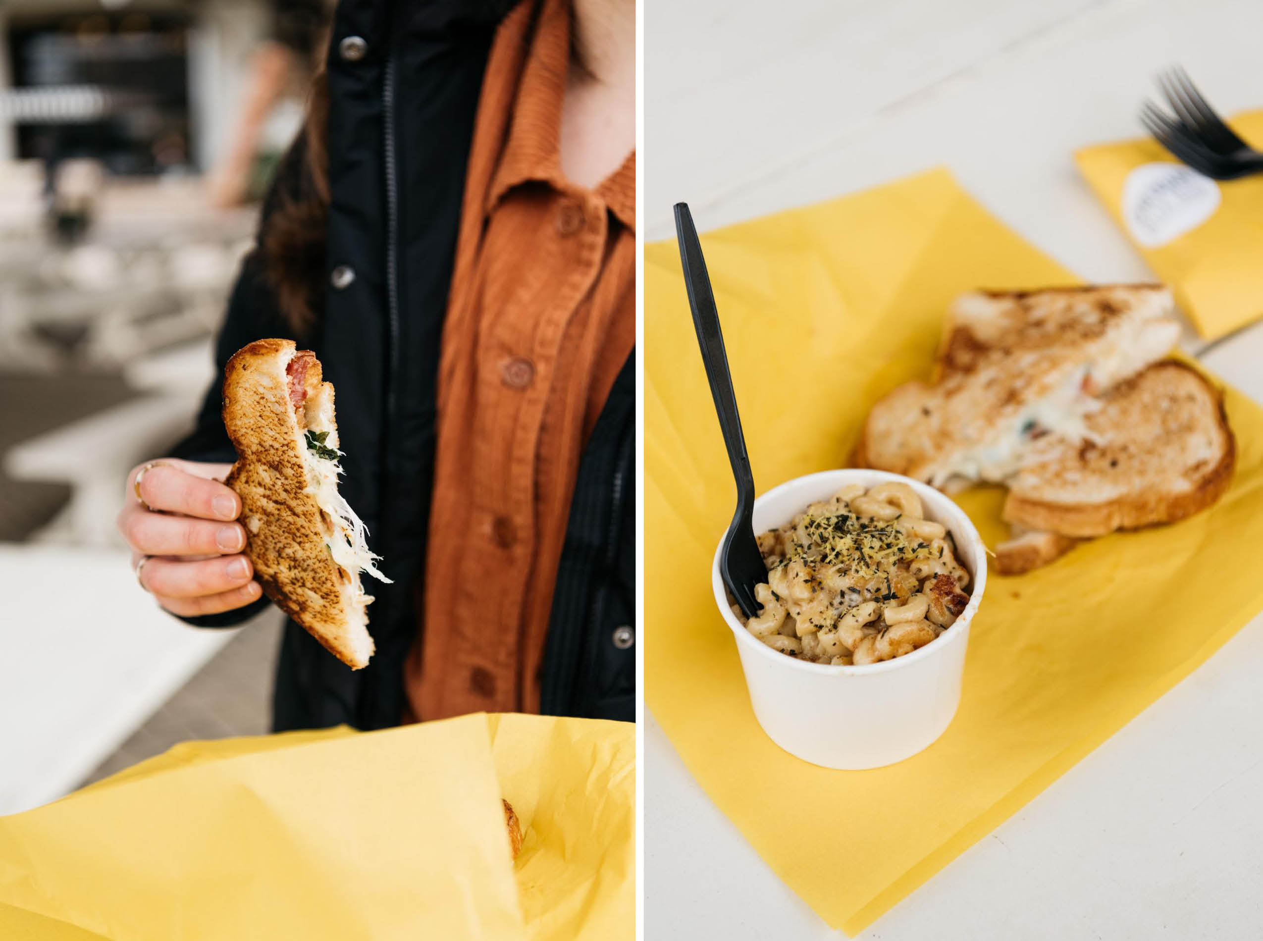 An Inside Guide to Food Trucks at the Silos | Magnolia