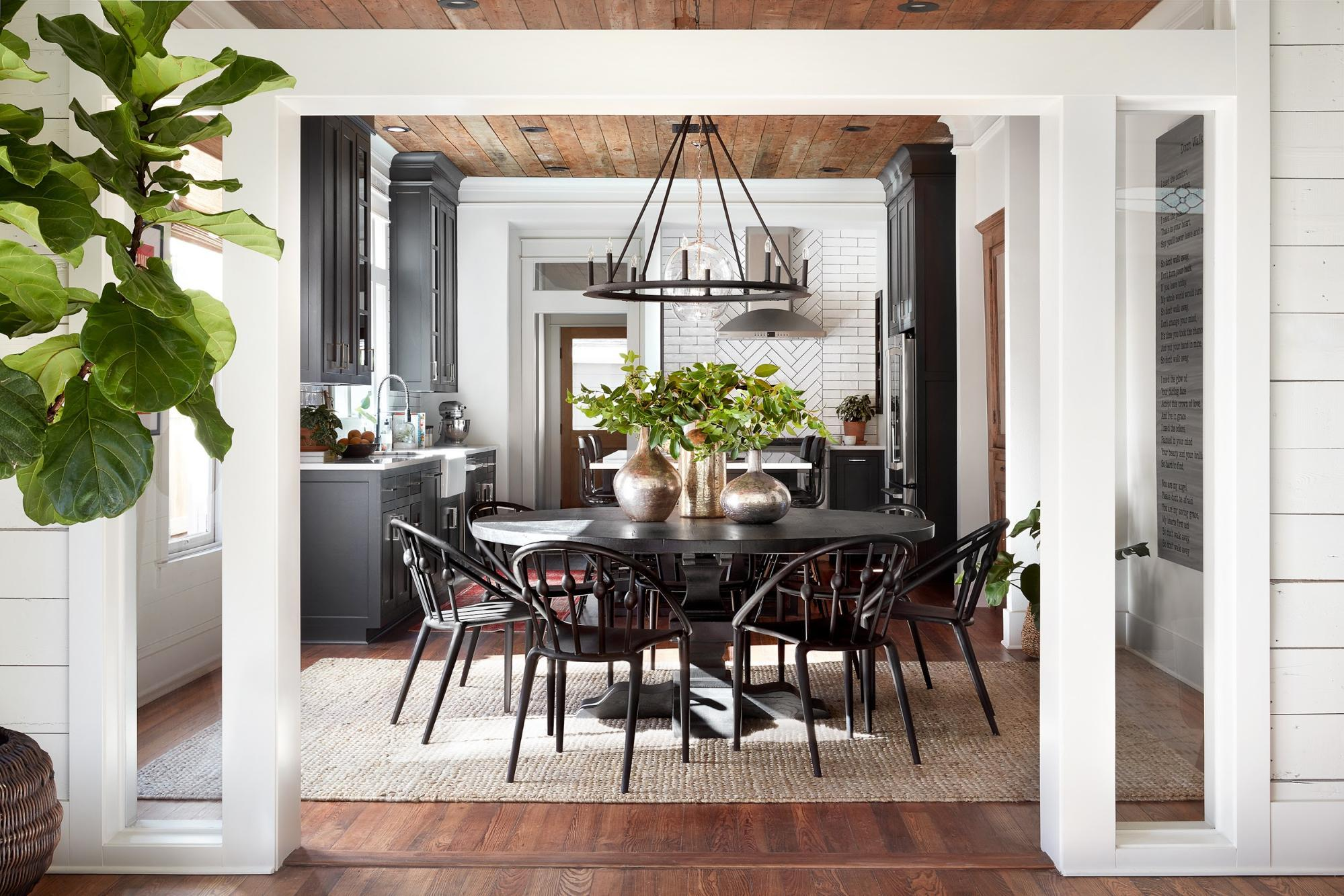 Design Tips from The Americana House | Magnolia
