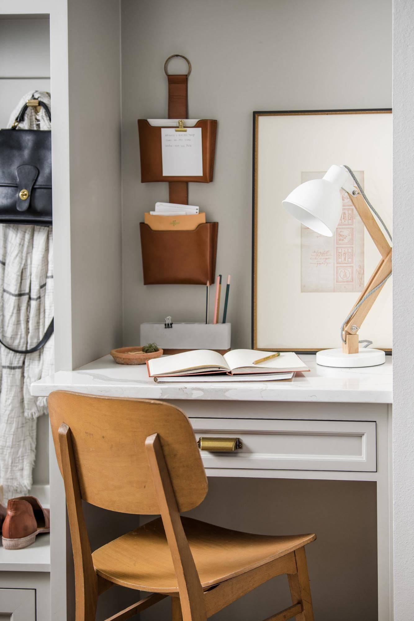 How To Create An Inspiring Home Office Space Magnolia