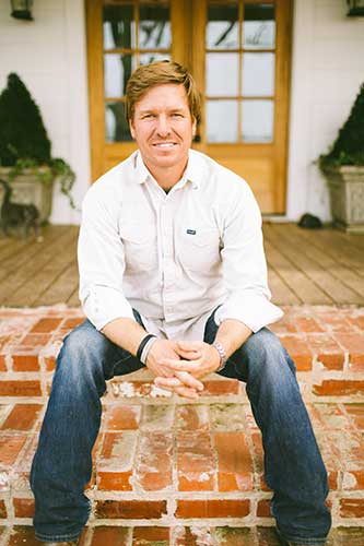 Chip Gaines Fixer Upper